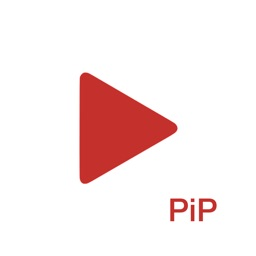 PiP Music Player for Youtube - play video or listen music when off screen