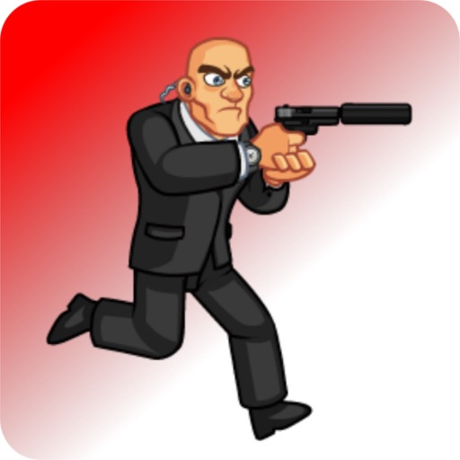 SPY KILL : Secret Agent Shoot (A 2D Platform Shooter)