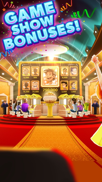 Casino Party Live screenshot-2