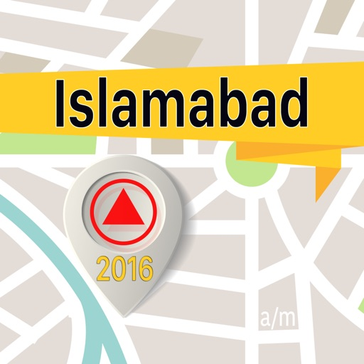 Islamabad Offline Map Navigator and Guide