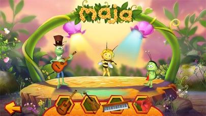 Die Biene Maja: BlumenpartyScreenshot von 3