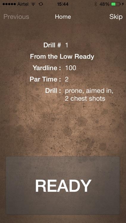 Time on Target - Abilities Mode screenshot-3