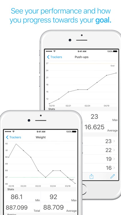 TracKit - Track Anything