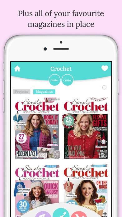 CraftHub Screenshot