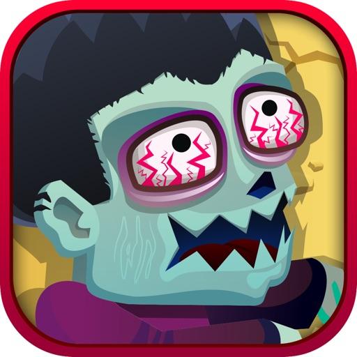 Dudes vs Zombies Racing