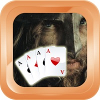 Modern Solitaire World of Card War-riors X Mobile Dominations