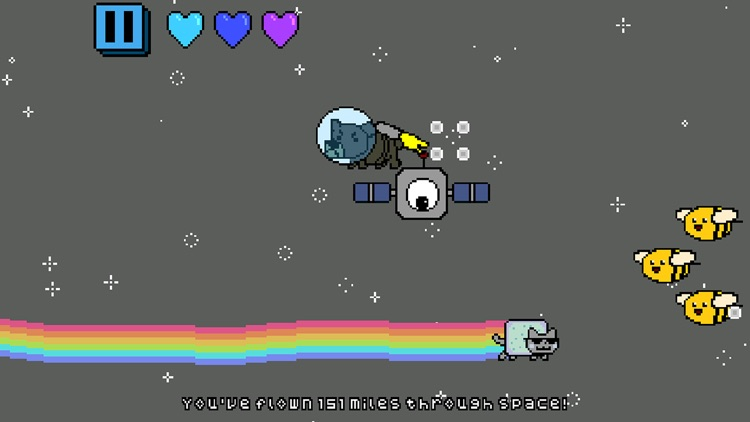 Nyan Cat! screenshot-2