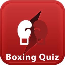 Boxing Quiz