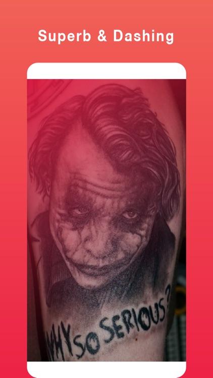 Tattoo ideas & designs ™