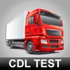 CDL Test Prep - Commercial Driver's License (Free CDL Practice Test)