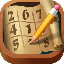 Classic Sudoku -- Trivia word game of merged or clash tiny swing wheel