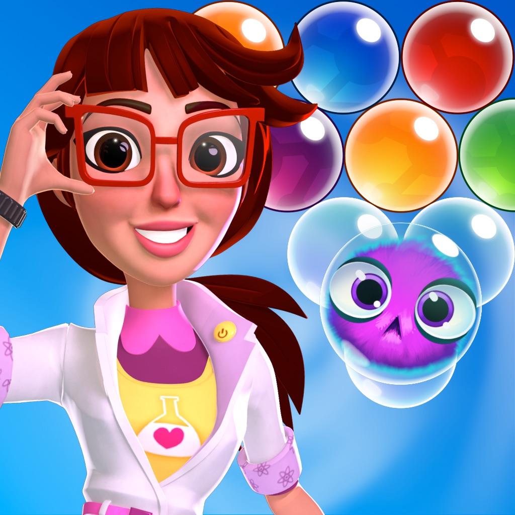 Bubble Genius On The App Store