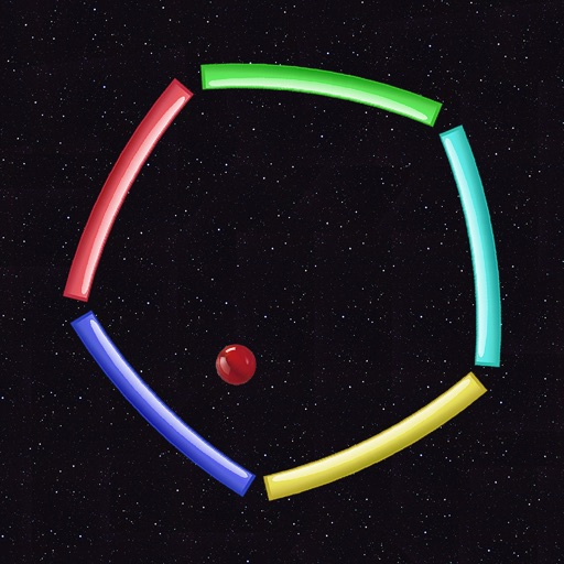 Color-Bounce icon