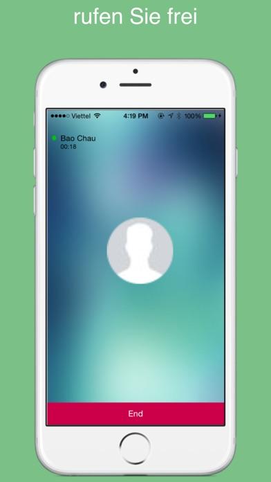 eMailChat für Google Mail, Chat und Gratis AnrufScreenshot von 3