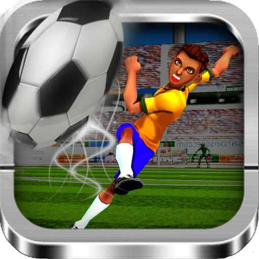 ¡ Anime Soccer !