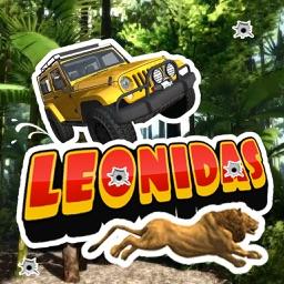 Leonidas: The Paraval Lion