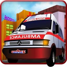 Road Accident Rescue Simulator