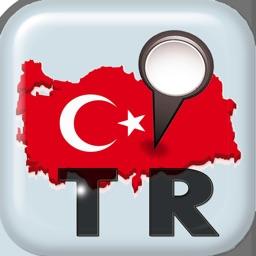 Turkey Navigation 2016
