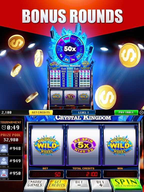 Real Casino Slots on the App Store