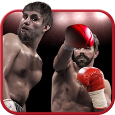 Activities of Boxing Heros: World Fight