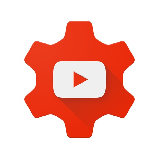 YouTube Creator Studio