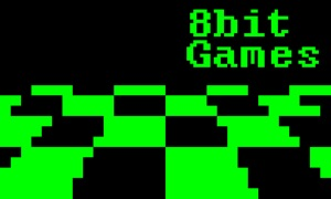 8bit Games: Flying 3D for TV