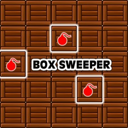 Box Sweeper - Classic Games Today