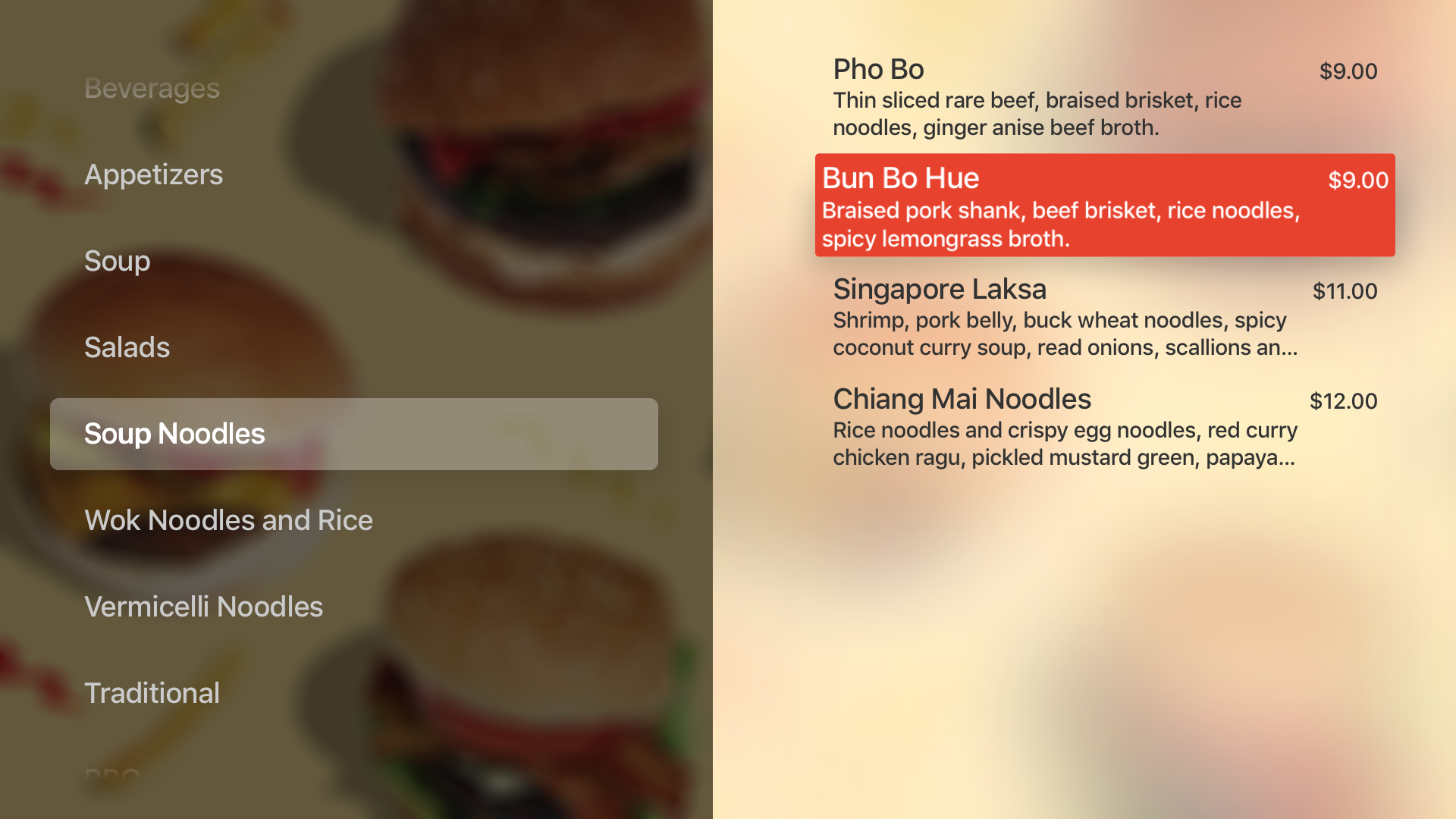 Grubhub: Local Food Delivery screenshot 17