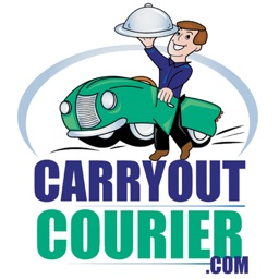 Carryout Courier-Food Delivery