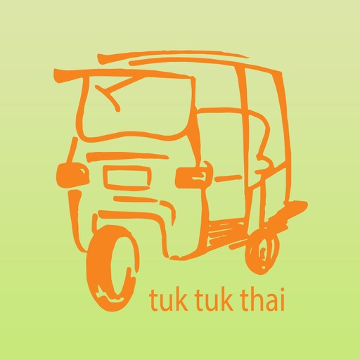 Tuk Tuk Thai LA