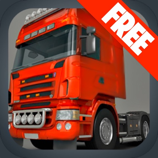 Truck Simulator Grand American Mountain Free