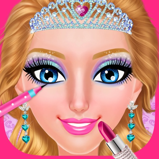 Royal Princess Fashion Salon™ iOS App