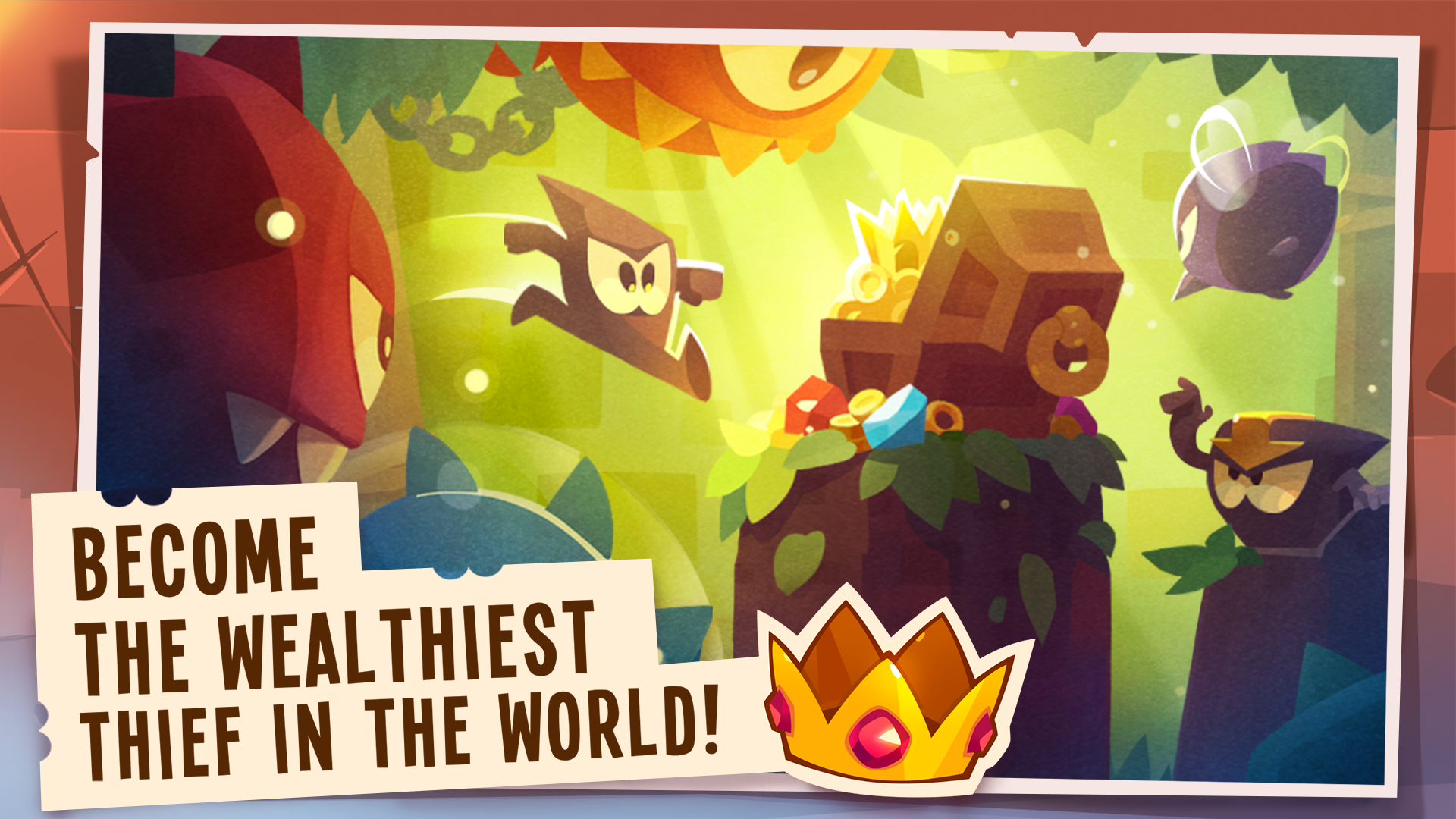 King of Thieves screenshot 15