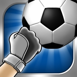 Amazing Goalkeeper - Bravo Penalty Soccer Sports Showdown Free