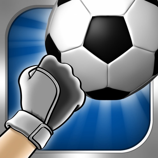 Amazing Goalkeeper - Bravo Penalty Soccer Sports Showdown Free