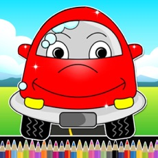 Activities of Cars Drawing Pad For Kids And Toddlers
