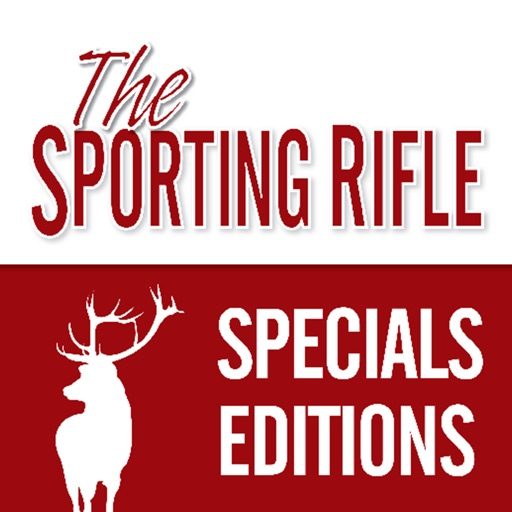Sporting Rifle Special Editions