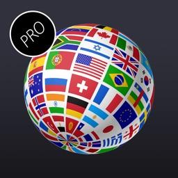 Translator Professional Dark edition ( your personal language interpreter )