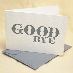 Goodbye Quotes: Meaningful Farewell Quotes