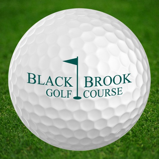 Black Brook GC icon