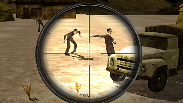 Zombies Shooter 3D