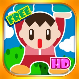 Stack Up ! Buddy Tower HD Free ~ Invincible Skyhigh Chum Stacker