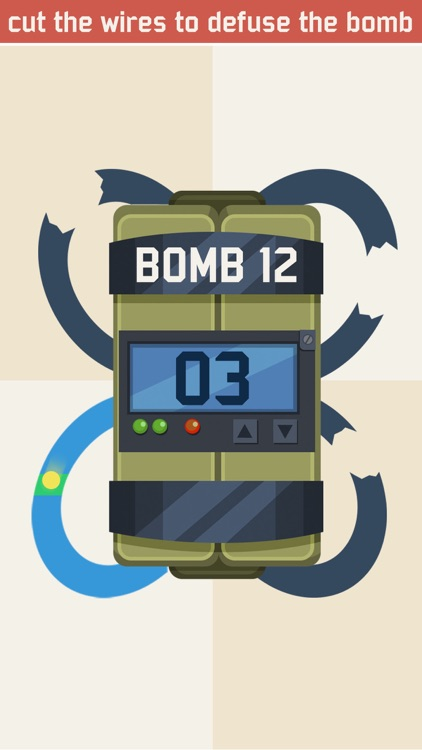 The Bomb! screenshot-1