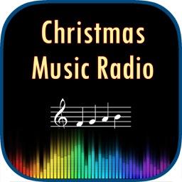 Christmas Radio With Trending News