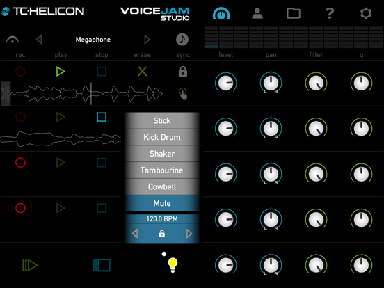 Audiobus Vocal Effect Apps for iOS (14)