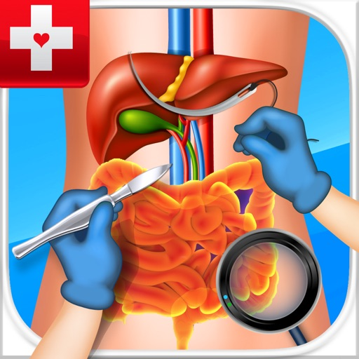Pro Surgery Simulator - Gastric, Heart, Plastic, General, and Emergency Surgeon Games FREE