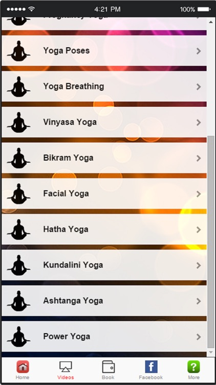 Yoga for Beginner - Basic Yoga Workout for Dummies screenshot-3