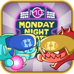Monday Night Monsters Football