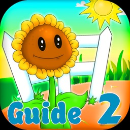 2015 Guide For Plants vs. Zombies 2