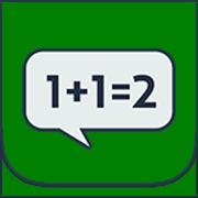 One Second Math: لعبة الرياضيات من اجمل العاب ايفون و العاب ايباد و العاب ذكاء و العاب الغاز